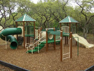 Your Commercial Playground Equipment Source