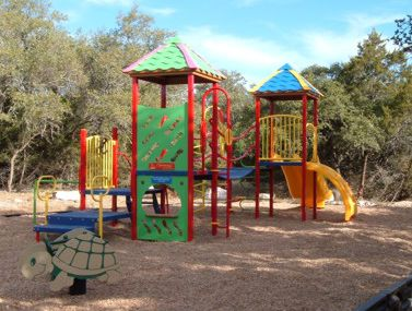 Outdoor Playground Equipment Texas