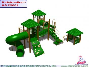Playground Model KS 22601