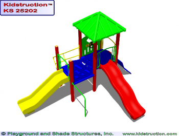 Playground Model KS 25202