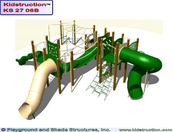 Playground Model KS 27 06B