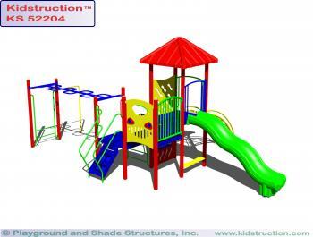 Playground Model KS 52204