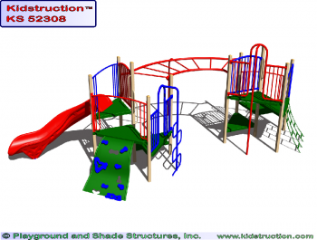 Playground Model KS 52308