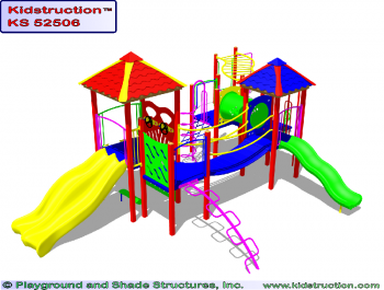 Playground Model KS 52506