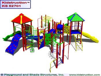 Playground Model KS 52701