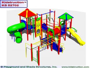 Playground Model KS 52702