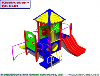 Playground Model KS ELIB