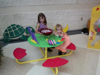 Kid's Table