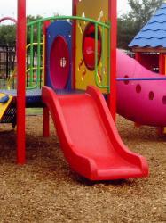2 ft. Slide