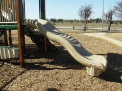4 ft. Wave Slide