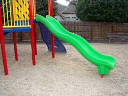 5 ft. Wave Slide