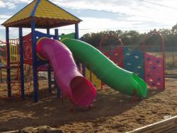 Slides Commercial Playground Equipment
