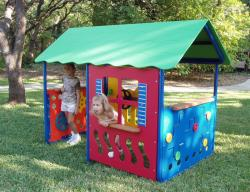 Head Start Playhouse