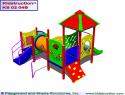 Playground Model KS 02 04B