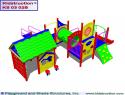 Playground Model KS 03 02B