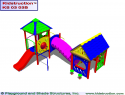Playground Model KS 03 03B