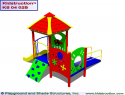 Playground Model KS 04 02B