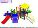 Playground Model KS 22301