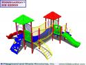 Playground Model KS 22303