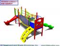 Playground Model KS 22307