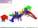 Playground Model KS 22401