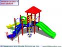 Playground Model KS 25304