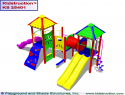 Playground Model KS 25401