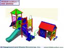 Playground Model KS 25402