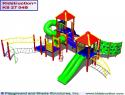 Playground Model KS 27 04B