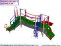 Playground Model KS 52206
