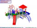Playground Model KS 52302