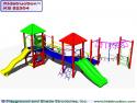 Playground Model KS 52304