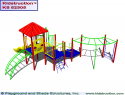 Playground Model KS 52305