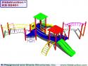 Playground Model KS 52401