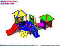 Playground Model KS HS 03B