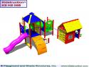 Playground Model KS HS 06B