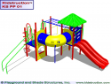 Playground  Model KS PP 01