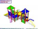 Playground Model KS PP 02