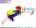 Playground Model KS PP 04